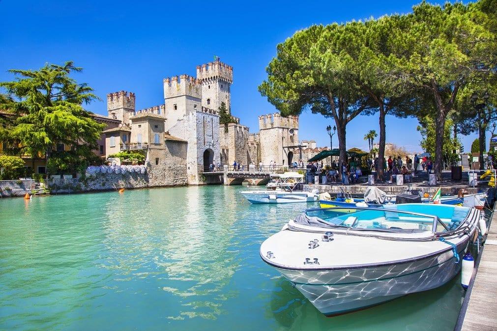 Attività Lago di Garda